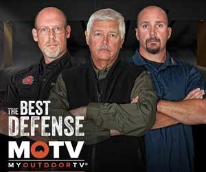 Stream all 11 seasons of The Best Defense
