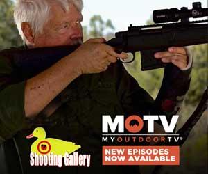 Stream Shooting Gallery on MOTV