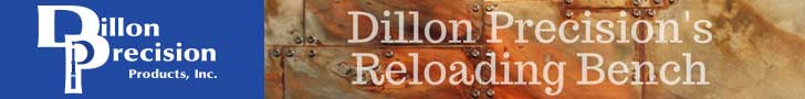 Visit our sponsor Dillon Precision